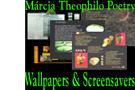 Marcia Theophilo Amazon Forest Poetry Wallpapers & Screensavers